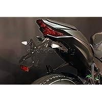 Puig 8726/N Lizenz Unterst/ützung f/ür Kawasaki ZX-10R 16/ 17