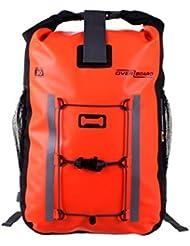 Overboard Pro-Vis Bolsa Estanca, 46 cm, 30 Litros, Fluro Orange