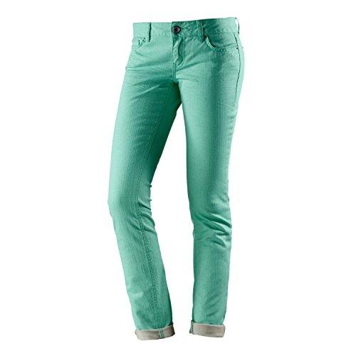 TOM TAILOR Denim Donna Jeans skinny fit, Donna, 2017, menta, 28 Menta