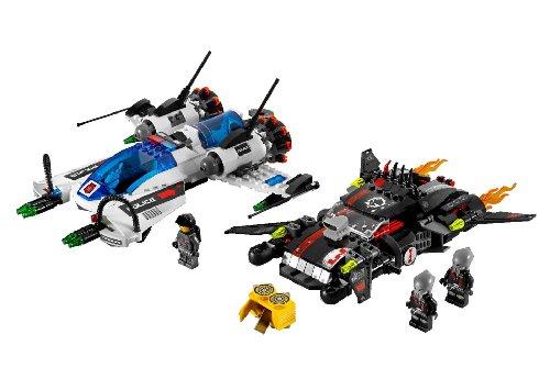 Imagen 1 de LEGO Space Police 5973