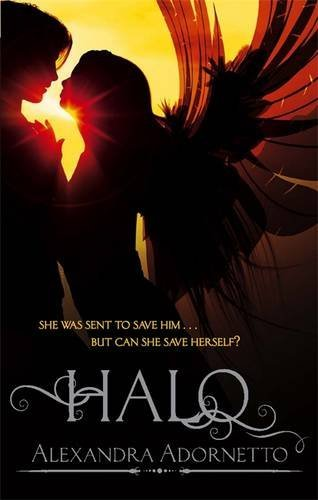 Halo: Number 1 in series by Alexandra Adornetto (2011-06-02)