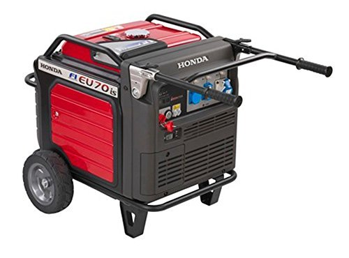 Generador de corriente HONDA EU70is ITT R280