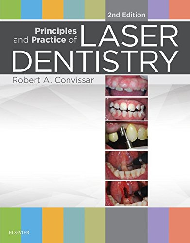 Principles And Practice Of Laser Dentistry - E-book por Robert A. Convissar epub