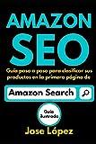 AMAZON SEO: Guía paso a paso para clasificar sus productos en la primera página de Amazon Search