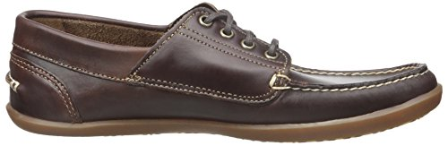 Timberland Odelay 4 Occhio Camp Mens Scarpa Burgundy