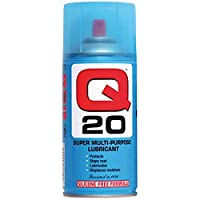 Q Oil Europe Q20 Multi-purpose Lubricant