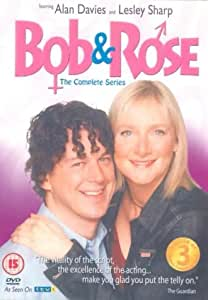 Bob and Rose [DVD] [2001]