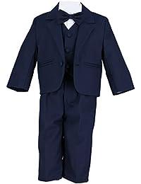 Boutique-Magique Baby Jungen Anzug