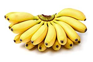 Fresh Produce Banana - Yelakki, 500g
