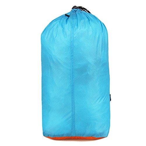 HSL ultraleicht - dry - Tasche, die lagerung Tasche fur reisen, kajak fahren, segeln, blaue, s