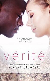 Vérité (Love At Center Court Book 1) by [Blaufeld, Rachel]