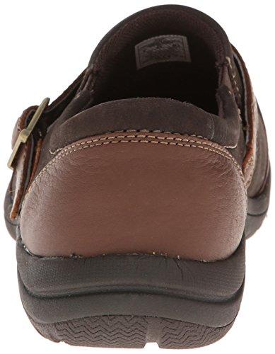 Merrell Dassie Buckle Beleg-auf Schuh Peat Moss/Java