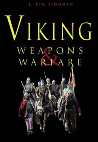 Viking Weapons and Warfare