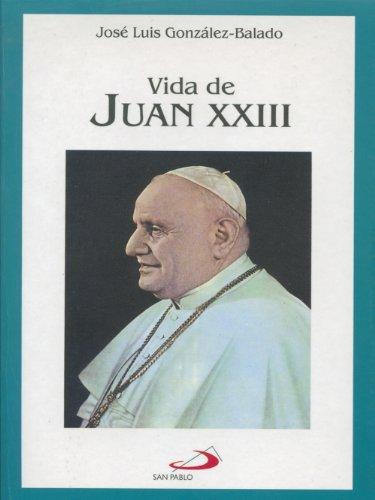 Vida de Juan XXIII (Vidas Breves)