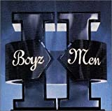 Songtexte von Boyz II Men - II