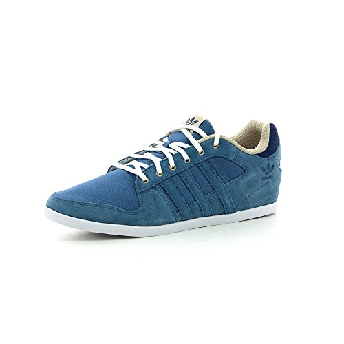 Adidas Plimcana 2.0 Low chaussures 4,0 blue/sand/white