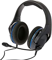 HyperX Cloud Stinger Core - Gaming Headset for PS4, Playstation 4, Nintendo Switch, Xbox One headset, Over-ear