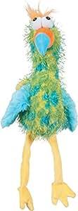 JOUET POUR CHIEN PELUCHE BIRDY ROCK BLEU