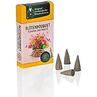 Crottendorfer Räucherkerzen Flowers & Fruits (Blütenbouquet) preisvergleich bei billige-tabletten.eu