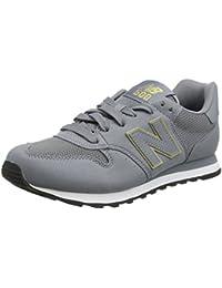 U410v1, Sneaker Unisex-Adulto, Nero (Black), 44.5 EU New Balance