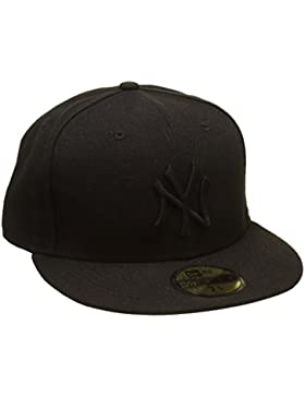 A NEW ERA MLB Basic NY Yankees 59 Fifty Fitted Gorra, Hombre