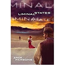 [ LIMINAL STATES BY PARSONS, ZACK](AUTHOR)PAPERBACK