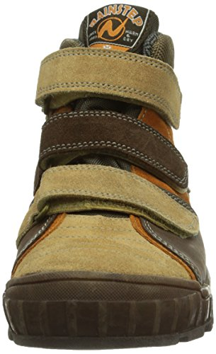 Hohe Naturino Mehrfarbig OCRA NATURINO ROBSON Sneakers MORO Jungen SABBIA qxH7p