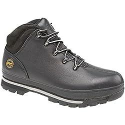 Timberland , Chaussures de sécurité pour homme - Noir - noir, 35.5
