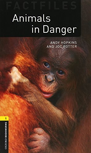 Animals in Danger par Andy Hopkins