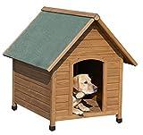 Kerbl Dog House, 85 x 73 x 80 cm