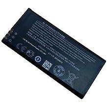 Nokia Batteria per BL-5H per Lumia 630/635, Nero