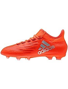 adidas Jungen X 16.1 Fg J Fußballschuhe