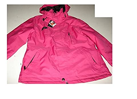 Skijacke Snowboardjacke Jacke F2 F 2 rosa Neu Gr.