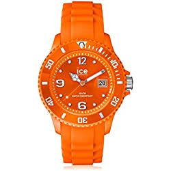 Ice-Watch Sili Forever Orange Big Silicone Watch SI.OE.B.S