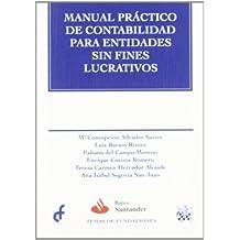 Manual práctico de contabilidad para entidades sin fines lucrativos