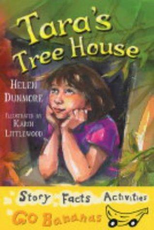 Tara's treehouse