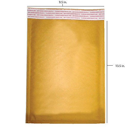 kraft-4-95-x-135-self-sealing-bubble-mailer-padded-envelope-100-packs