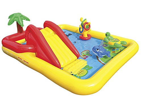 Intex 57454NP - Ozean Play Center, 254 x 196 x 79 cm