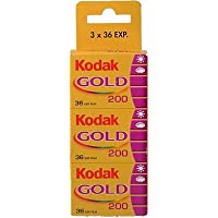 Kodak Kodacolor Gold 200 GB 135 – 36 CN 3 p film