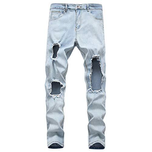 TPulling Jeans