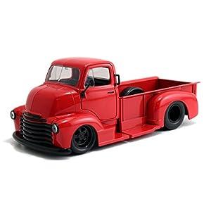 Jada 1:24 1952 Chevy COE Pickup - JA97046