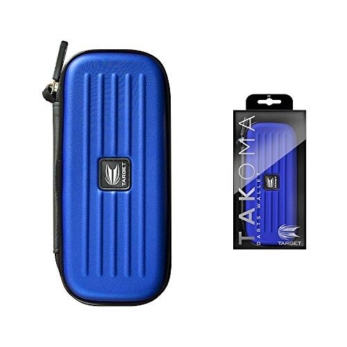 Target Darts Tasche Takoma, blau