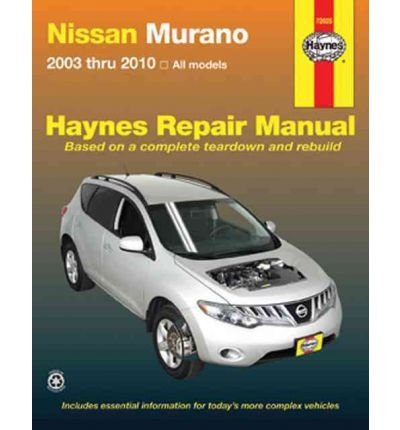 nissan-murano-service-and-repair-manual-2003-to-2010-author-tim-imhoff-published-on-january-2012