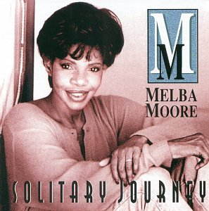 Melba Moore - Solitary journey