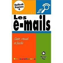 Les E-mails avec Outlook Express 6