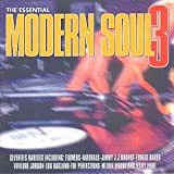 Essential Modern Soul Selection Vol 3