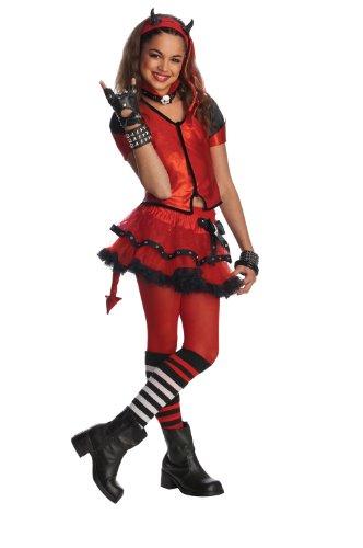 Rubies Costume Company 883944- Disfraz Helzebet 3-4 años