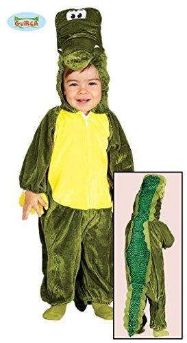 Imagen de disfraz de cocodrilo baby