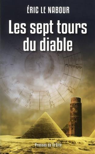 Les sept tours du diable : roman