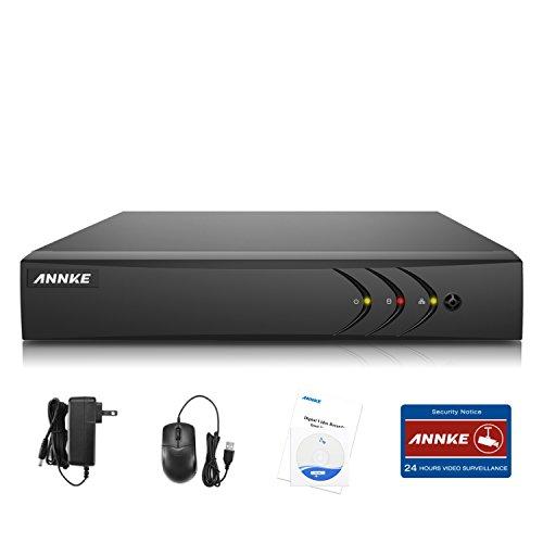 SANNCE-AHD-1080P-DVR-Familie
